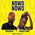 Nowo Nowo ft Snazzy (Mixed & Mastered By Qhinck)
