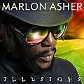 Marlon Asher Ft. Pressure - See Me Through - Illusions