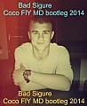 David Guetta, Showtek vs Matisse & Sadko - Bad Sigure (Coco FlY MD bootleg 2014)