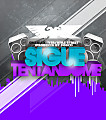 DON CRAYS - Sigue Tentandome (Prod. Ponce)
