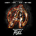 Almighty Ft. Noriel, Pusho y Miky Woodz - Me Compre Un Full (Avengers Version)
