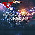 Vulkan the Krusader Feat. KOOL AD - Gorgonzola Supreme (Produced by DJ Buttamilk)