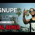 Lil Snupe - Melo (Remix) ft. Chi City.