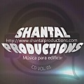 03-Shantal ProductionS Cristianos Mix Vieja Escuela By Dj Miguelito West P.T.Y. 507