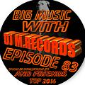 Big Music With DJ M.Records On Global House Radio / Episode 83 News. Tracklist mp3