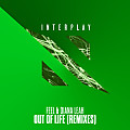 Feel & Diana Leah - Out Of Life (eximinds remix)