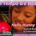 HUNNY BUNNY HIGH TEMPO  6-8 DANCE MIX ( DJ MADUSANKA)