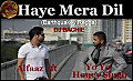 Haye Mera Dil - Alfaaz-Honey Singh (Earthquakey Regga)  DJ BACHIE