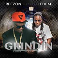 ReeZon - Grindin ft Edem (prod by PossiGee)