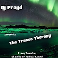 Prayd - The Trance Therapy 022( live)