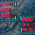 Big Music With DJ M.Records ,Episode 92 on Global House, top 22