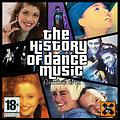The History Of Dance Music (Mixed by DJ Nocif Mix !)