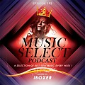 Iboxer Pres.Music Select Podcast 193 Main