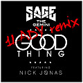 Sage the Gemini - Good Thing ft. Nick Jonas (remix by 1Lady)