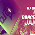 DJ GREG'S OFFICIEL MIX LIVE PODCAST PRESSION DANCEHALL III