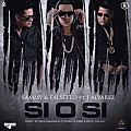 Falsetto y Sammy Ft. J Alvarez - Si o Si