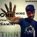 01 One Thing feat. Samini