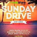 The Sunday Drive Show - Urban Jungle Ep.2