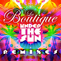 Under The Sun (Fed Conti Vocal Dubstep Mix)