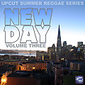UP CUT SOUND - NEW DAY MIXTAPE VOL 3 FEB 2K14