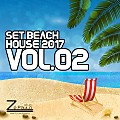 Set - Beach House 2017 Vol.02 - DJ Zé Paulo