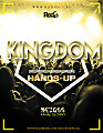 Nexoss - Kingdom Hands Up 24.08.2017 [www.RadioRS.pl]