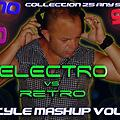STYLE MASHUP VOL 5 - RAUL SECH  COMPILATION