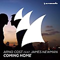 Arno Cost feat. James Newman - Coming Home (Original Mix)