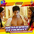 Main Tera Hero - Besharmi Ki Height(DJ Shadow Dubai & DJ Rohan SD Remix) - www.djsbuzz.in