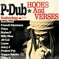 Heartbeat Stops - Billy Blue feat. P-Dub (Prod. by GoodWill & MGI)
