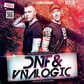 DNF & Vnalogic live at AMSTERDAM Club Łąkie (20-05.2017 - seciki.pl