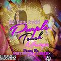 Dj Koolkydd Purple Touch The Mixtape Jan 2014