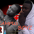 Campus Boyz - Azonto Gender