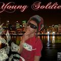 Motivation is green-young soldier