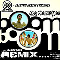 Boom Boom (Dance Lock Mix) ARG Productions