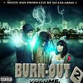 Burn Out [Vol. 2] Hiphop Mixtape - @djeduardo254