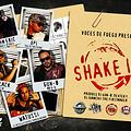 Opi The Hit Machine Ft. John Eric, Watussi, OG Black Y Gun-B - Shake It (Prod. By DJ Gun-B, Dexter & DJ Juanchii)
