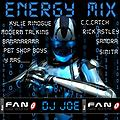 ENERGY MIX  BY JOEMIX VILLAFRUELA