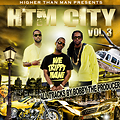 Juicy J ft. UGK - Break It Down (Willie Hutch Pimpin Mix Prod. by Higher Than Man)