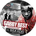 Gabby Best Ft Bisa Kdei - Hami Shoulder(Prod By KeenaGH).mp3 ©Mynor