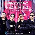 Falsetto y Sammy Ft Andy y Paly - Esa Chica