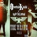 The Wrath- Osman Khan ft. Rap Demon [Explicit]