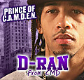 D-Ran From CMD - iRep Camden