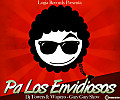 Pa Los Envidiosos - Dj Towers Ft Wapero (Logia Records)