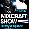DJ JUICE N DJ BIZZY HIP-HOP MIX