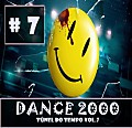 DANCE 2000 Túnel Do Tempo Vol.7 (2000-2005) [MIX by MAICON NIGHTS DJ] (Dance/Italo Dance/Euro House/House/Club Dance)