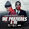 Me Prefieres A Mi (Official Remix)(By Arkanflow)