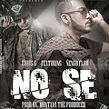 No Se - Chris G Ft. Ñengo Flow (by @Yova___)