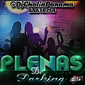@DjCholinPanama -Parking Vol.2