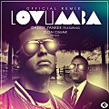 Lovumba (Official Remix) (Ft. Don Omar)